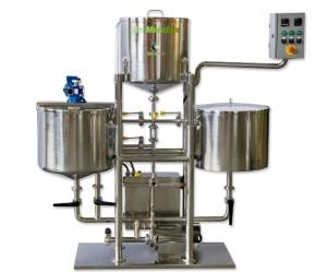 Bier Maschine 50